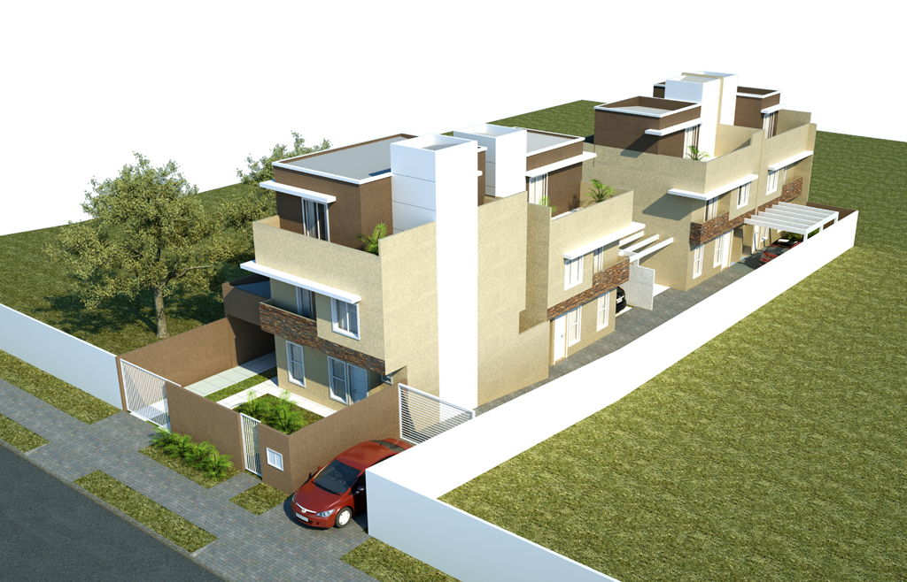 Residencial Belle Colline