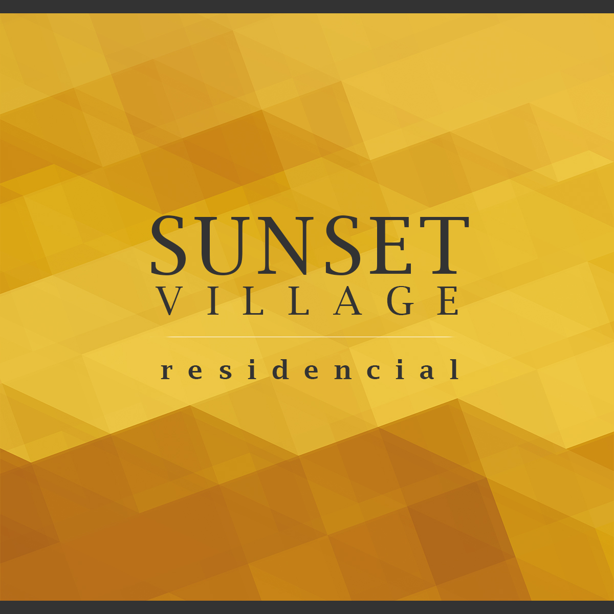promo residencial sunset village
